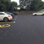 New Build Car Park for Walsall Council