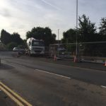 WALSALL JUNCTION IMPROVEMENT SCHEME UPDATE