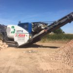 Crushing and Screening Machine Hire