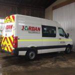 New Crew Vans